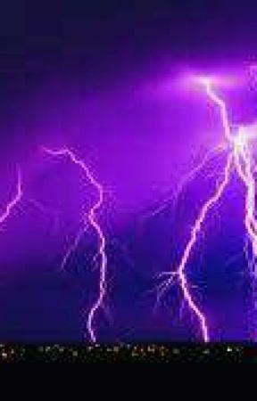 The Lightning Sword by LightningRhino29