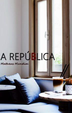 A República by Mundim