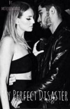 My perfect disaster |zerrie| by muumumy