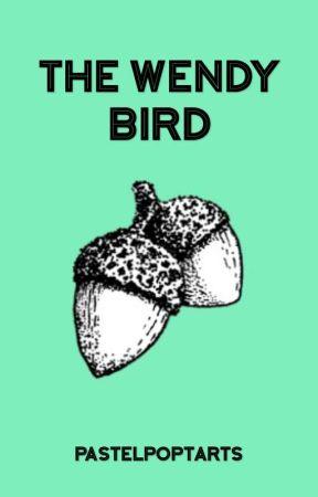The Wendy Bird by PastelPoptarts