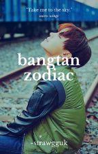 生肖 zodiaco -BTS。 by -strawgguk