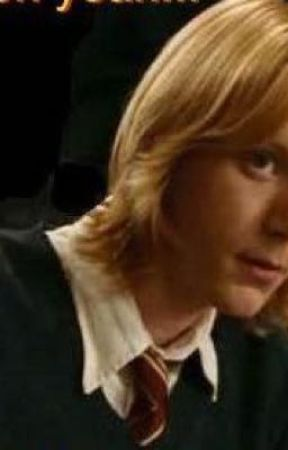 Because I love you (George Weasley) by Popleask2163