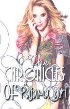 The Chronicles of Pajama Girl by worish