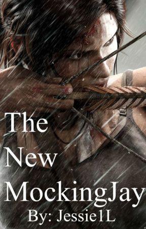 The New MockingJay by Jessie1L