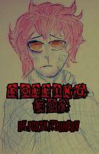 Rolling Fox [FREDXY] by FoxykitsuneBV
