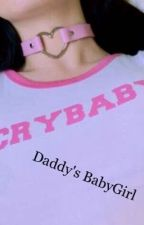 Daddy's BabyGirl by MaylaFazio