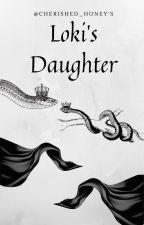 Loki's Daughter  by Artyawn3