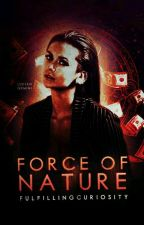 Force of Nature|FDTD by FulfillingCuriosity