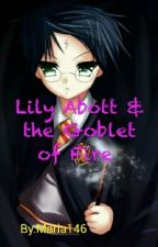 Lily Abott & Goblet of Fire  by Maria146