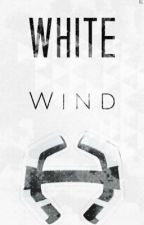 White Wind•Keith X Reader• by BabyHandsE