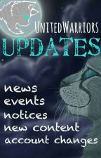 UnitedWarriors Updates by UnitedWarriors