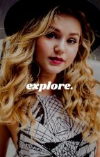 Explore ⇉ Adventures In Babysitting by iWitchy