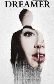 Dreamer by niamftcashton