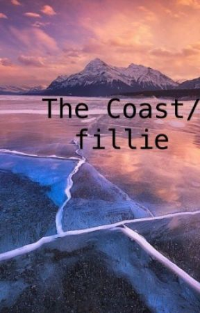 The Coast/fillie by band-obsessed424