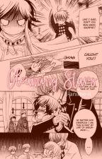 Gleaming Stars | Anime Zodiac by II-Anime-II