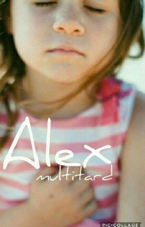 Alex by multitard