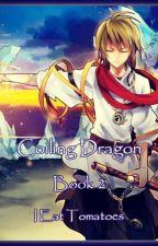 Coiling Dragon Book 2 (Growing Up) by xiantana