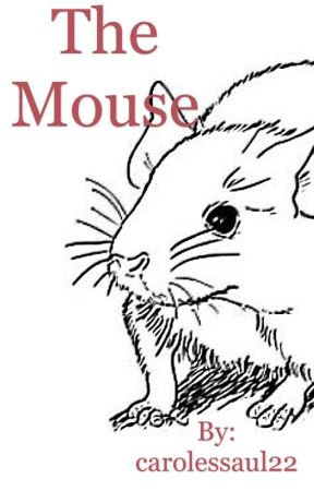 The Mouse by carolessaul22