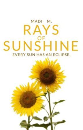 Rays of Sunshine by maadzzm