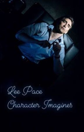 Psychotic Lee Pace Imagines.  by Moinkerdoodle