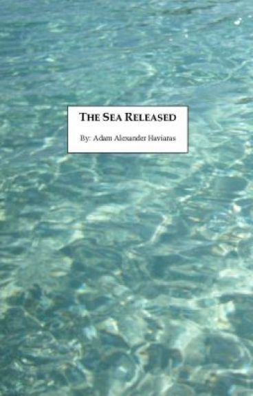 The Sea Released by AHaviaras