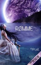 RØMME.   (DA REVISIONARE) by just_me_stop