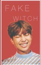 Fake Witch | JiKook by SILVERKOOK