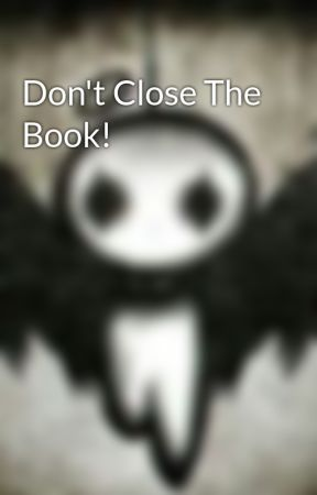 Don't Close The Book! by KingOfLGBTrains