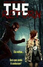 The Return/2 Temporada by RayaneBatista0