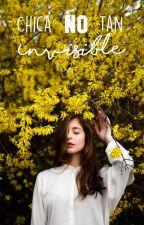 Chica No tan invisible  by Ice_cream166x