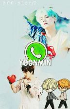 YoonMin Whatsapp ^ [Especial] by Chewy_cookie