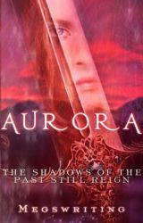 Aurora by megswriting