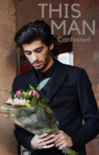 This Man Confessed | z.h version by ZIALLKING