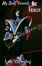 My Best Friend: Ace Frehley by GloryAndBella