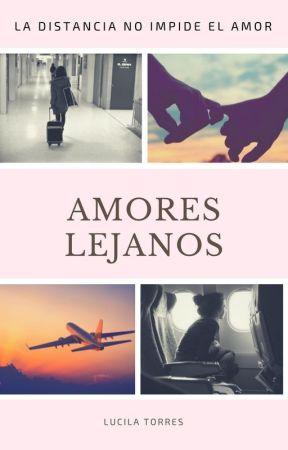 Amores Lejanos ||BTS|| [En Edición] by Lucila_Torres