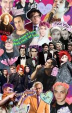 Band Member One-Shots (P!ATD, FOB, TØP, MCR) by j-is-gay
