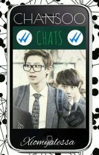 Chansoo Chats by Satanchansoo