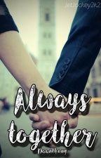 •[Always Together]• ~Daanthony~ by JetJockey2k2