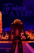 ¿Te volveré a ver?  [One Shot] by AlexSolaris234