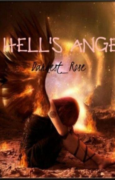 Hell's Angel (Book 2 in the Dark Angel series)