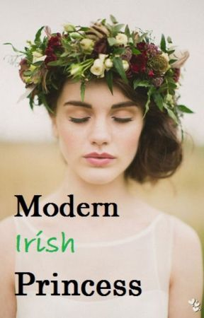 Modern Irish Princess (Niall Horan) by OnedaPatrick