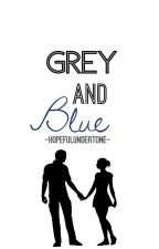 Grey And Blue (DISCONTINUED) by -HopefulUndertone-