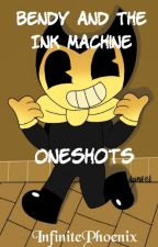 Bendy and the Ink machine Oneshots by TheInkSplatter
