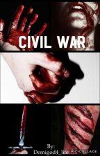 Civil War by Demigod4_life