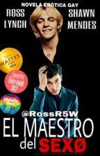 EL MAESTRO DEL SEXO by RossR5w