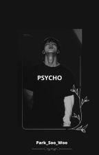 Psycho | Namjin by Park_Soo_Woo