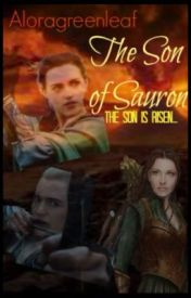 Son of Sauron (LotR) by AngelesWinchester