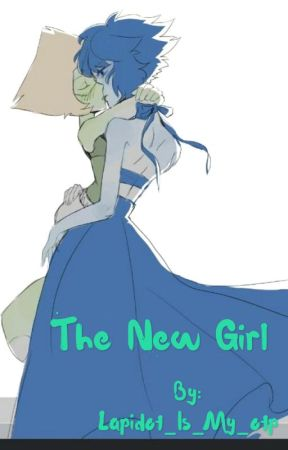 The New Girl by lapidot_is_my_otp