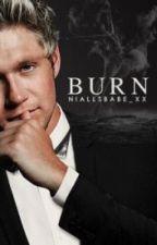 Burn [Niall Horan] Español. by Nixllsmilex