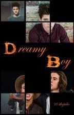 Dreamy Boy × Cash × by thejulio